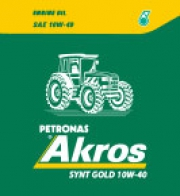 AKROS SYNT GOLD